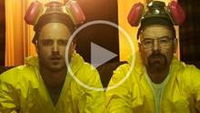 Alle 62 Folgen Breaking Bad in einem Film