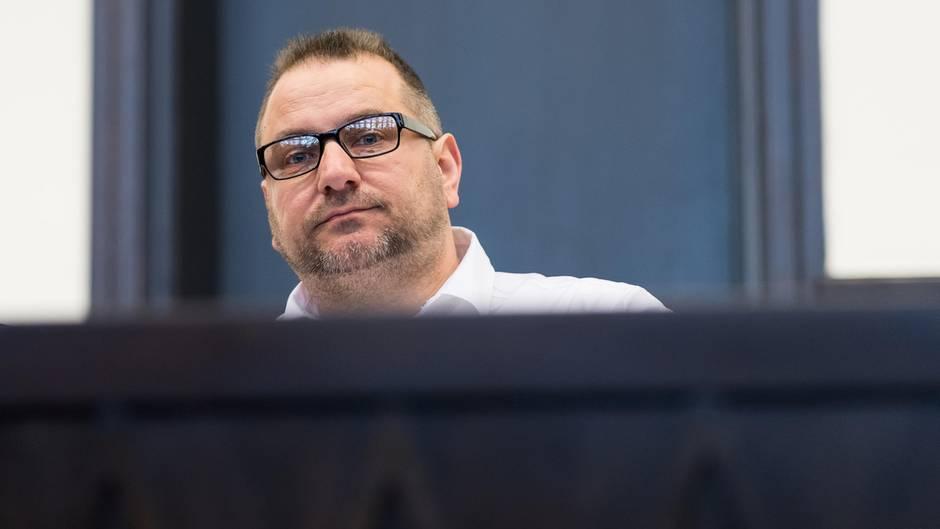 Wilfried W. im Höxter-Prozess: Neue Anschuldigung gegen Angelika W.