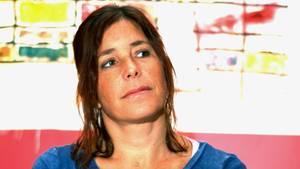 Amy Krouse Rosenthal arbeitete als Autorin, Filmemacherin und Sprecherin
