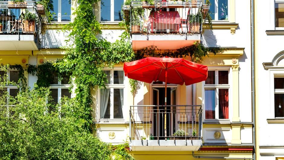 Wohnkosten in Deutschland