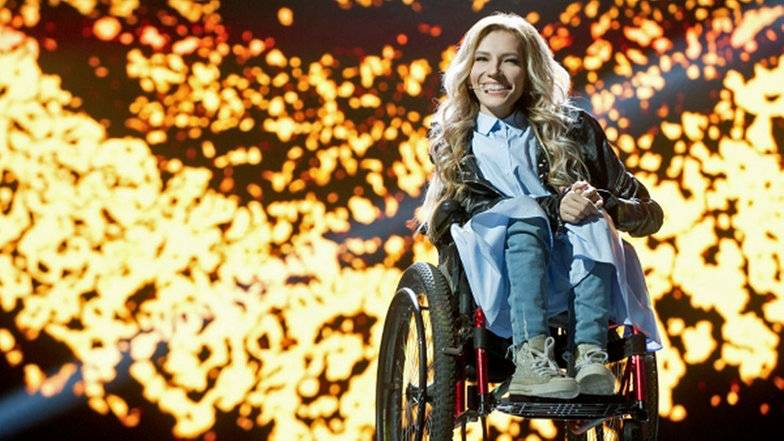 Julia Samoilowa will für Russland beim ESC singen