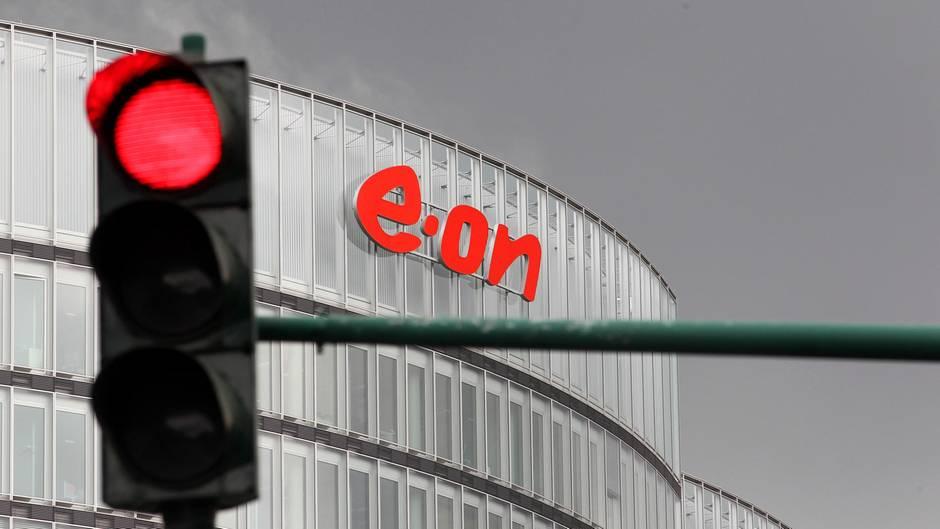 2016 hat Eon tiefrote Zahlen geschrieben