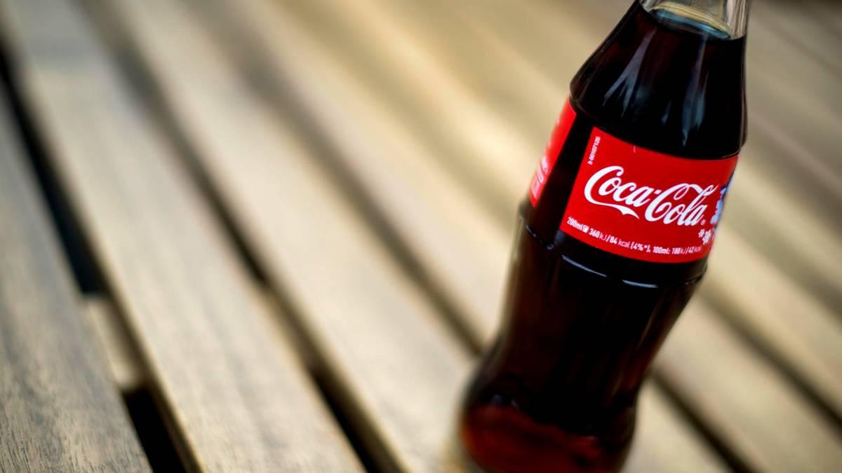 Amerikanischer Kühlschrank Coca Cola : ▷ coca cola setzt auf klimafreundliche kältetechnik presseportal