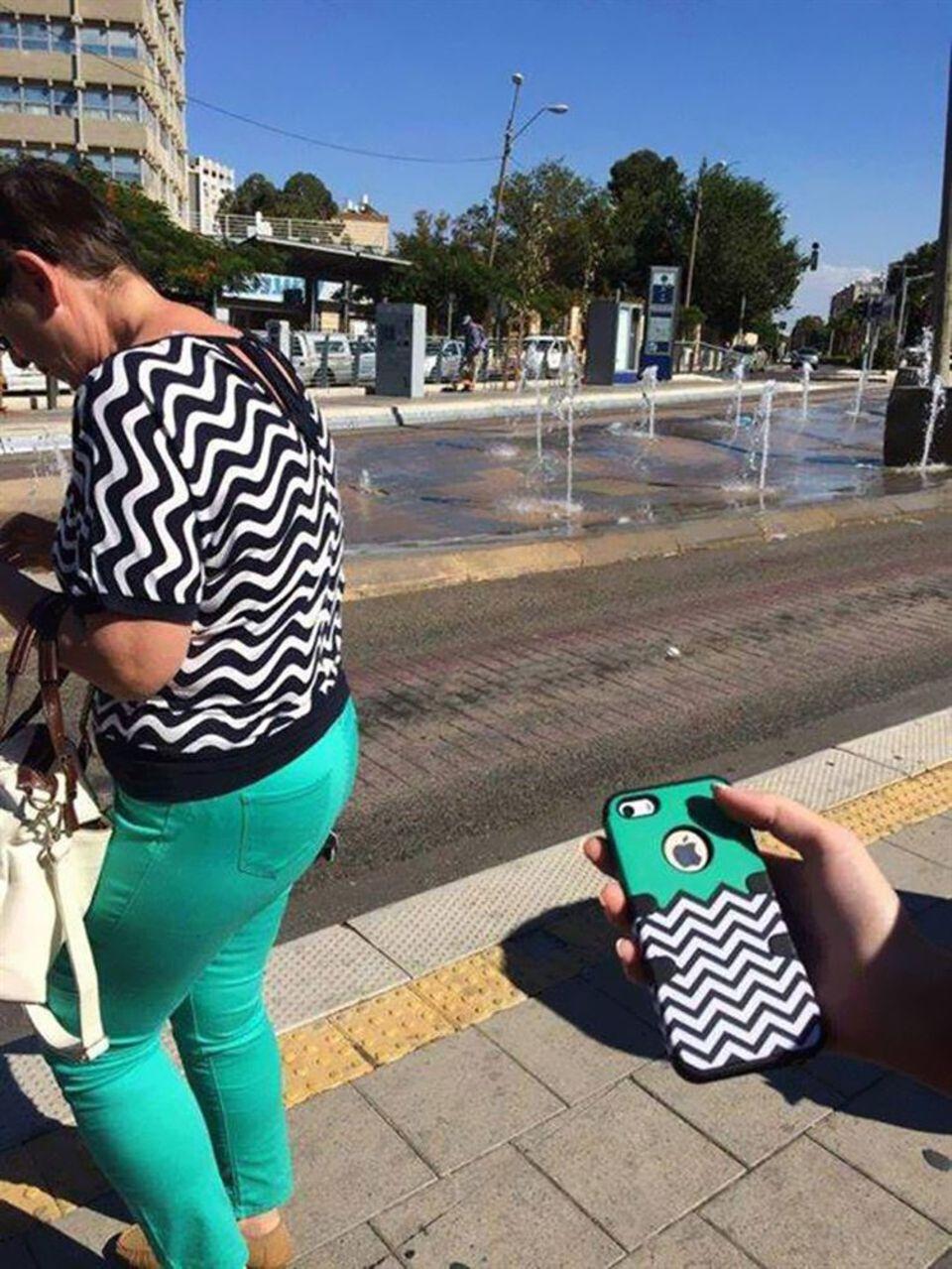 Optische Zwillinge: Wenn Dinge wie Menschen aussehen – oder so