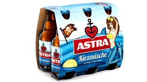 Astra Alster soll Radler heißen