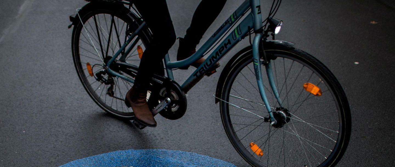 Die Autobahn sollte man als Radfahrer nicht als Radweg benutzen (Symbolbild)