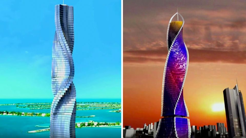 Architektur: 180 Meter hoch und aus Holz gebaut – in Sydney entsteht ein Öko-Wolkenkratzer