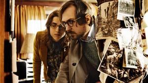 """Ausschnitt der Tragikomödie """"Die Blumen von gestern"""". Der Film erhielt acht Nominierungen für den Deutschen Filmpreis"""