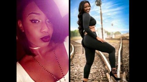 Die junge Frau posierte gern bei Facebook. Nun wurde sie von einem Zug überrollt.
