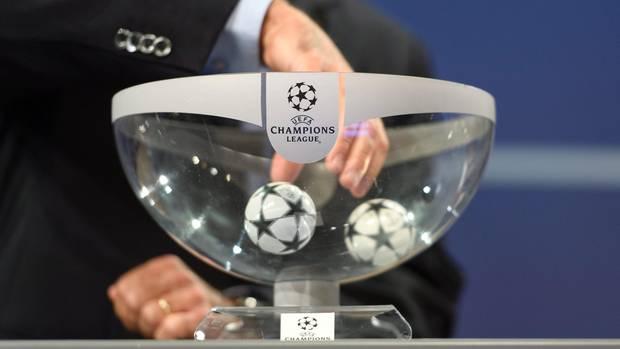 In Nyon werden am Freitagmittag die Viertelfinals der Champions League ausgelost