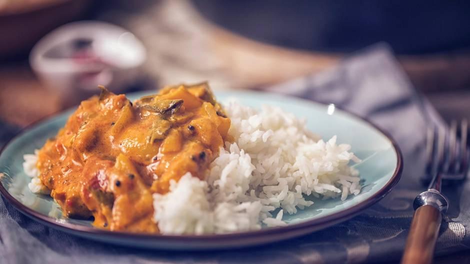 Gut zu wissen: Darf man Reis nochmal erhitzen?