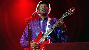 Der Rock'n'Roll verliert einen seiner Größten: Chuck Berry ist gestorben