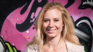 """Die Münsterländerin Marie-Christine Ghanbari hat das Projekt """"Sportpaten"""" ins Leben gerufen"""