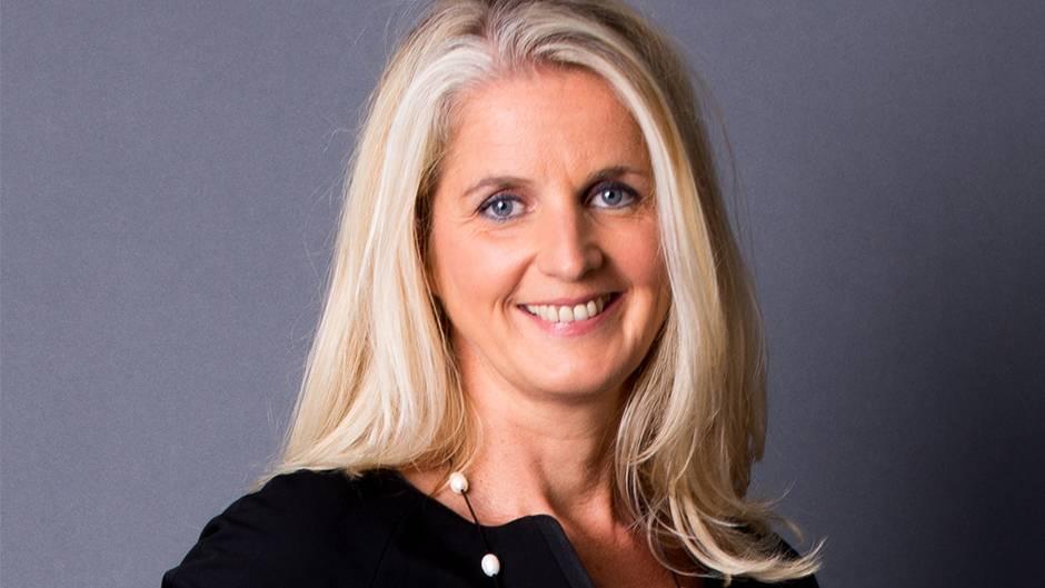 Gabi Helfenstein, Verkaufsleiterin MoneYou