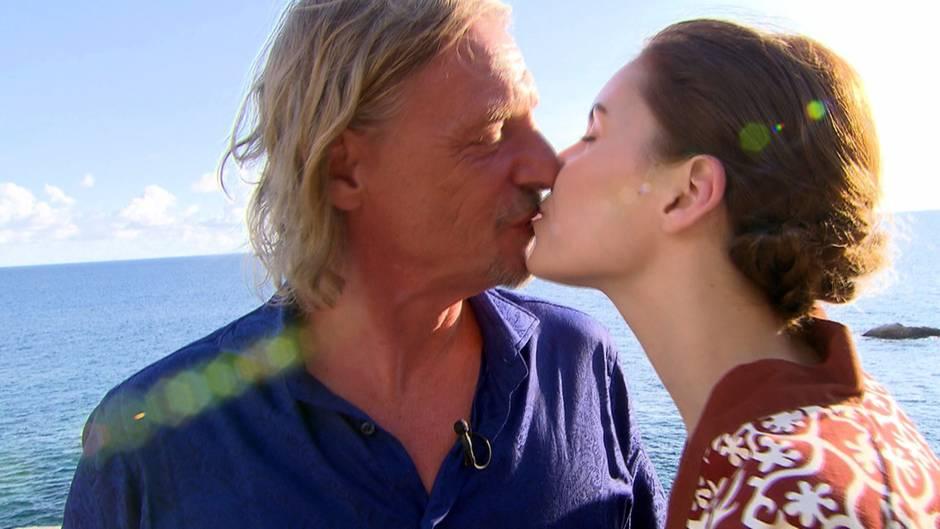 Kiss dating goodbye Hörbuch