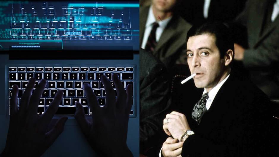 Organisiertes Verbrechen: Das sind die neuen Methoden der Mafia