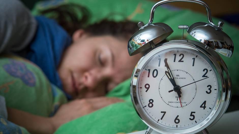 Ab ins Bett: Diese sechs Tipps sorgen für einen erholsamen Schlaf