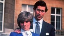 Diana, Prinz Charles