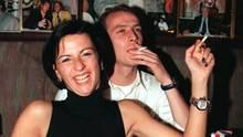 Mario Basler und seine Frau Iris