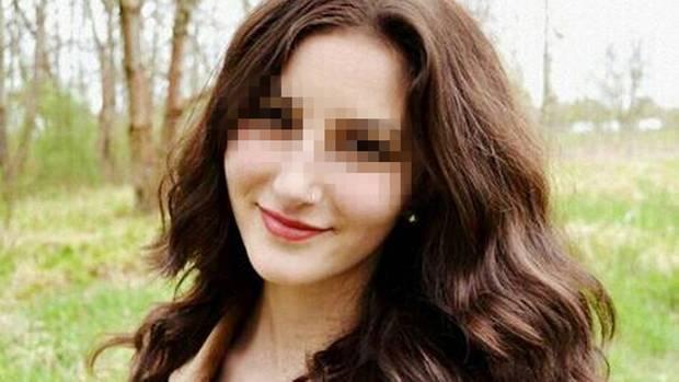 Die Studentin Malina K. aus Regensburg wird seit über einer Woche vermisst