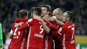 Den Bundesliga-Jubel könnte es bald bei Amazon zu sehen geben