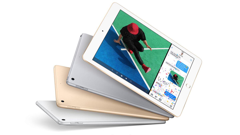 Tablet: Apples führt günstigeres iPad ein