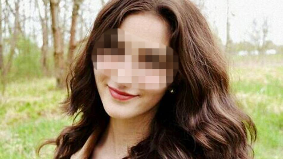 Die Studentin Malina K. aus Regensburg wird seit Sonntagmorgen vermisst.