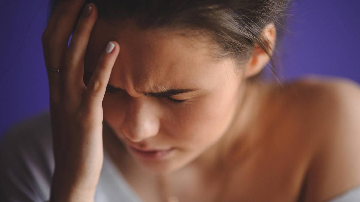 Hausmittel Gegen Kopfschmerzen Welche Wirklich Sinnvoll Sind Sternde