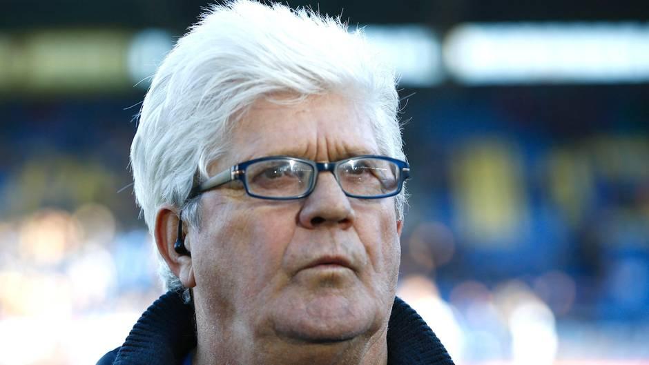 Werner Lorant: Was macht er eigentlich jetzt? | STERN.de