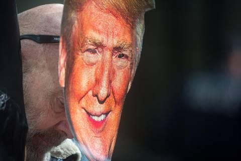 Psyche des US-Präsidenten: 33 Psychologen warnen vor Trump - doch ist Narzissmus eine Volkskrankheit?