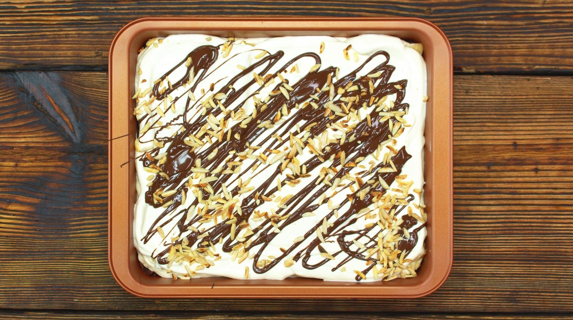 Banensplit Kuchen Rezept Stern De