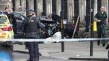 """Londoner Krankenhausärzte sprechen zum Teil von """"katastrophalen Verletzungen"""", berichtet die Nachrichtenagentur PA."""
