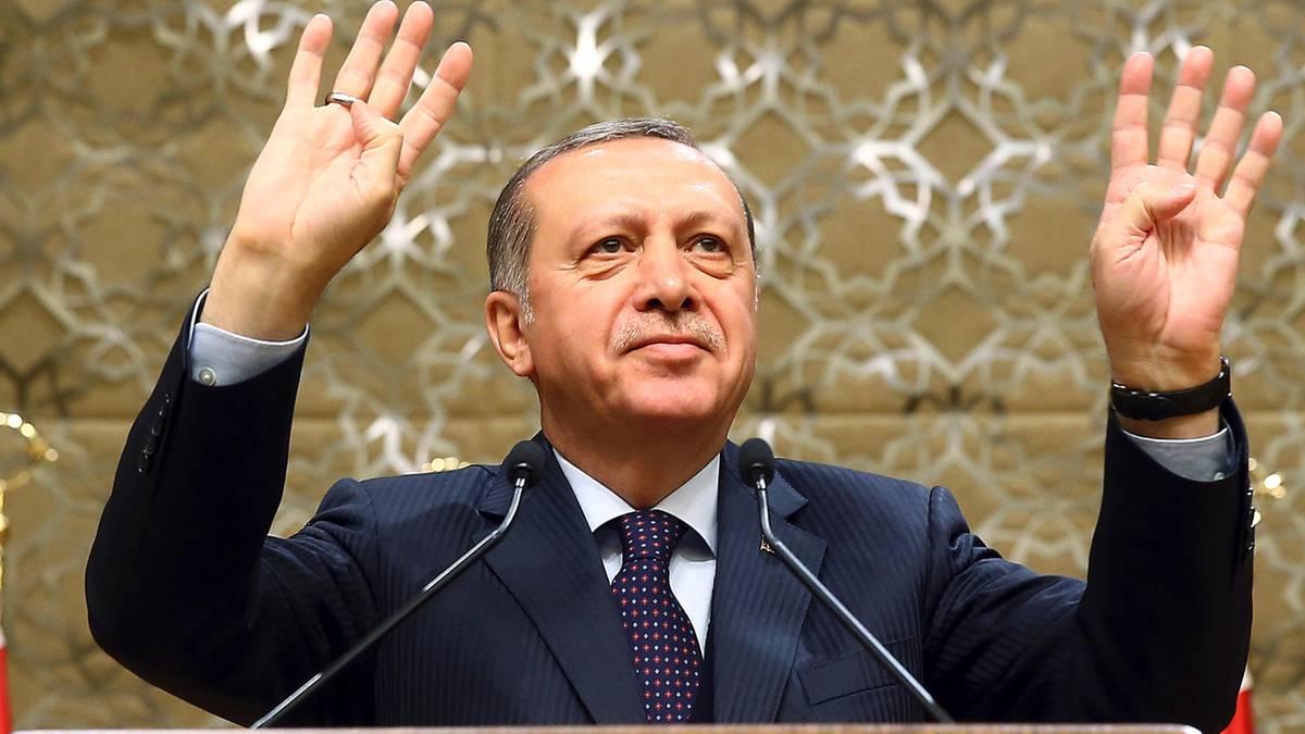 Stern Tv Erdogan