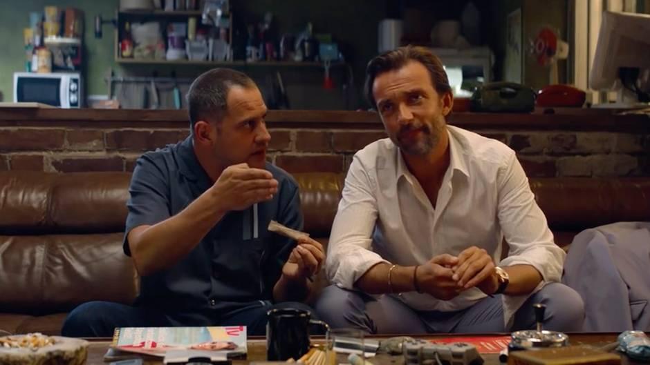 """Trailer: So witzig wird die Fortsetzung vom Kultfilm """"Lammbock"""""""