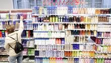 Rossmann und dm: Preisgestaltung in Drogerien