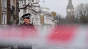 Terror in London: Keine Stadt ist wirklich für einen Anschlag gerüstet