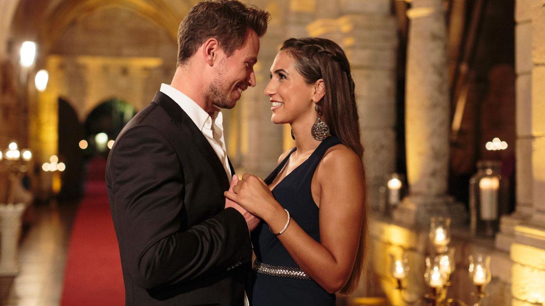 """Finale von """"Der Bachelor"""" bei RTL"""
