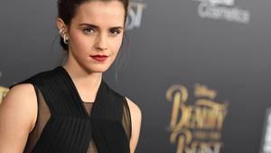 """23. März 2017    Emma Watson ist die bestbezahlte Schauspielerin    Die Rolle der Belle in der Disney-Neuverfilmung """"Die Schöne und das Biest"""" lässt bei Schauspielerin Emma Watson die Kasse klingeln: Wie die """"Daily Mail"""" berichtet,wird keine Darstellerin im Jahr 2017 mehr verdienen als die Britin. 2,5 Millionen US-Dollar Vorschuss (umgerechnet 2,3 Millionen Euro) soll Watson für """"Die Schöne und das Biest"""" erhalten haben, zusätzlich wird sie angeblich mit rund 15 Millionen US-Dollar am Umsatz des Films beteiligt. Insgesamt wird die 26-Jährige im Jahr 2017 also mindestens 17,5 Millionen US-Dollar verdienen und somit ihre Kollegin Jennifer Lawrence als bestbezahlte Schauspielerin ablösen. Zum Vergleich: Lawrence verdiente in den Jahren 2015 und 2016 jeweils 15 Millionen US-Dollar mit ihrer Rolle der Katniss Everdeen in """"Die Tribute von Panem""""."""