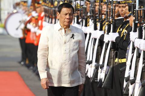 Verbale Attacken: Straight outta Duterte – wenn ein Präsident wie ein Gangster redet