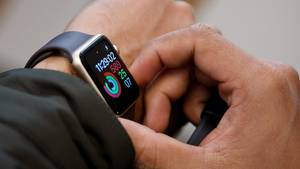Apple ist in nur anderthalb Jahren mit der Apple Watch zu einem der größten Uhrenhändlern der Welt geworden