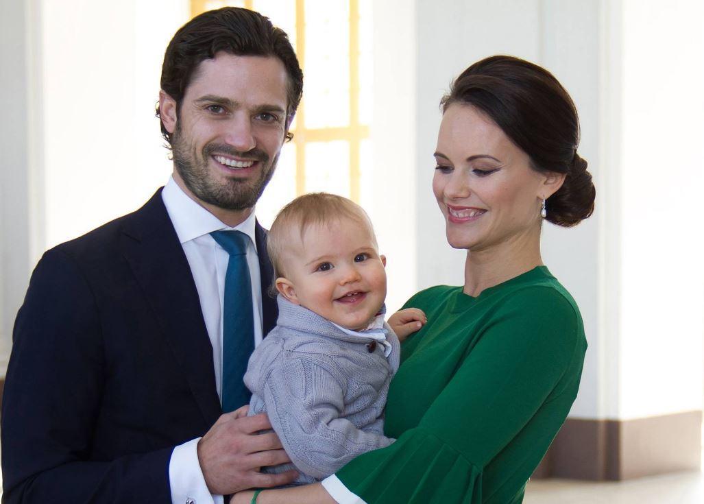 Royal Baby Sternde