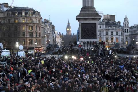 News des Tages: Fünftes Todesopfer nach Anschlag von London