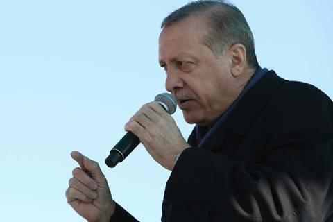 EU-Türkei-Beziehungen: Erdogan will Nazi-Vergleiche nicht stoppen