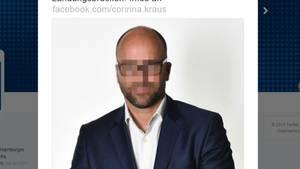 Mit diesem Aufruf sucht der HSV den Mitarbeiter