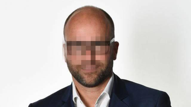 HSV-Manager Timo Kraus wird seit Januar vermisst.