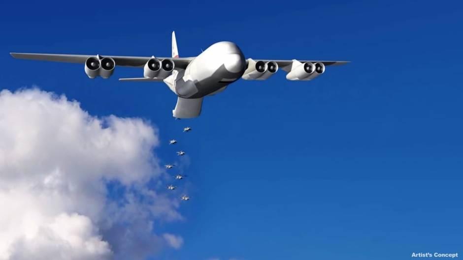 Pläne für Luftabwehr: Neue US-Drohnen sollen gleichzeitig angreifen und verteidigen