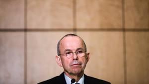 Der Vater von Germanwings-Co-Pilot Andreas Lubitz