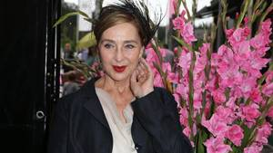 Christine Kaufmann soll an Leukämie leiden