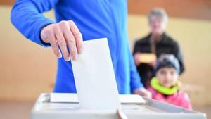 800.000 Saarländer sind heute zur Wahl ihrer Landesregierung aufgerufen