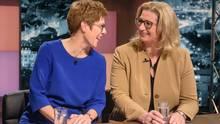 Saarland-Wahl Saar Annegret Kramp-Karrenbauer Anke Rehlinger